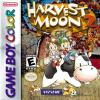 Harvest Moon GBC 2 Box Art Front